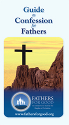 Fathers for Good Confession Guide
