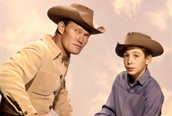 Chuck Connors & Son