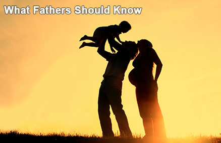What Fathers Should Know